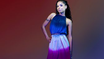 Hip Hop M1X with Sarah Love
