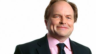 Clive Anderson's Chat Room