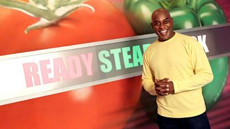 Ready Steady Cook - Series 21: Episode 35