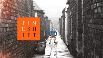 Timeshift - Series 7: Gagging For It - Tv's Hunger For Radio Comedy