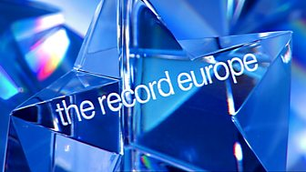 The Record Europe