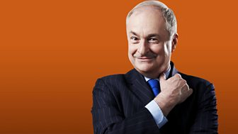 Paul Gambaccini with America's Greatest Hits