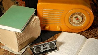 John Bennett's Radio Years