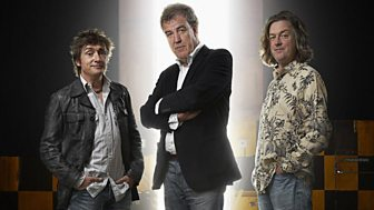 Best Of Top Gear - Series 20 And Series 21: Episode 1