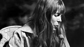 Come in from the Cold: The Return of Joni Mitchell