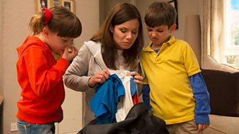 Topsy And Tim - Series 1 - Bad Smell
