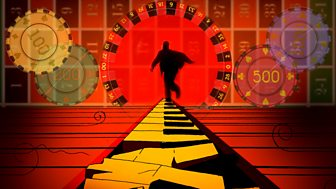 Dostoyevsky - The Russian Gambler