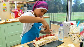 Junior Bake Off - Series 2: Episode 12