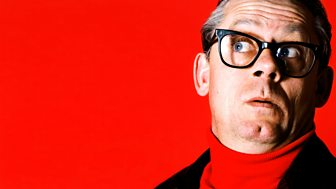 John Shuttleworth's Open Mind