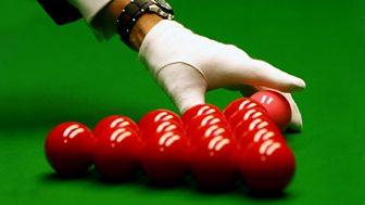 Snooker: Welsh Open Highlights