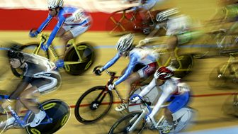 World Track Cycling Championships - 2018: Episode 2