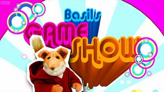 Basil and Barney's Game Show
