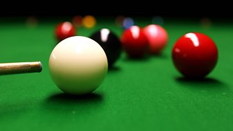 Masters Snooker - 2016: 9. Semi-final - Judd Trump V Barry Hawkins