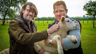 Nigel And Adam's Farm Kitchen - Episode 2