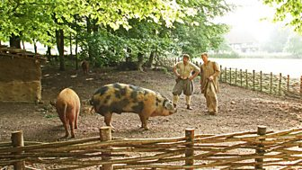 Tudor Monastery Farm - Series 1: Episode 3