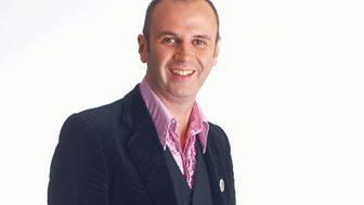 Joe Lindsay