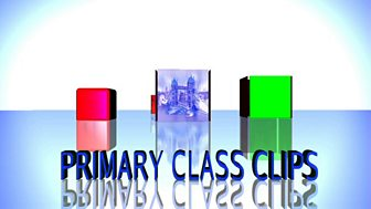 Primary Class Clips