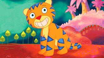 Ethelbert the Tiger