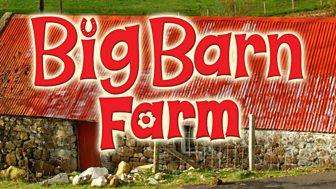 Big Barn Farm - Series 2 - Vegetable Thief
