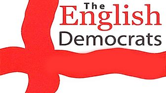 Party Election Broadcasts: English Democrats
