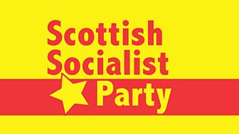 Party Election Broadcasts: Scottish Socialist Party