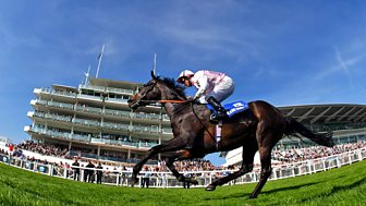 Racing from Epsom