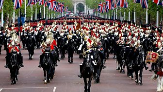 Trooping The Colour - Highlights 2017
