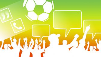 World Cup 2010, Have Your Say Archive