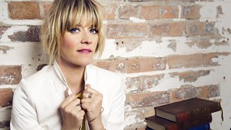 Edith Bowman's Album Show