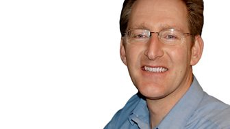 Nigel Thompson