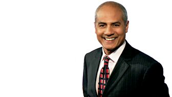 GMT with George Alagiah
