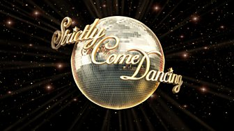 Strictly Come Dancing - Series 13: Week 1 - Show 2