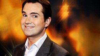 Jimmy Carr's Comedy Cuts