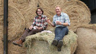 Nigel And Adam's Farm Kitchen - Episode 4