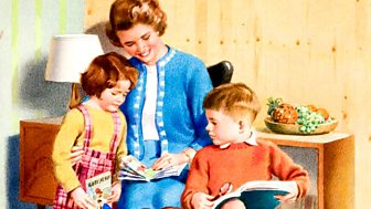 Timeshift - Series 13: 5. The Ladybird Books Story: How Britain Got The Reading Bug