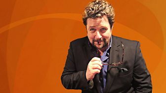 The Michael Ball Show