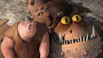 Dragons - Riders Of Berk - Series 1 - Thawfest