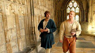 Tudor Monastery Farm - Series 1: Episode 6