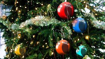 Christmas and New Year on Radio 1