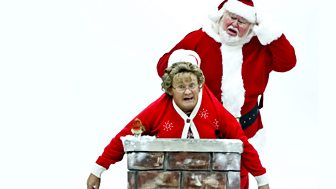Mrs Brown's Boys - Christmas Specials 2013: 1. Buckin' Mammy