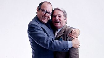 The Perfect Morecambe & Wise - Series 1: Episode 2