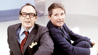 Morecambe & Wise In Pieces