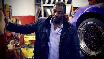 Idris Elba: King Of Speed - Episode 1