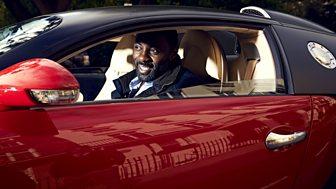 Idris Elba: King Of Speed - Episode 2