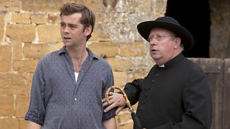 Father Brown - Series 2: 4. The Shadow Of The Scaffold