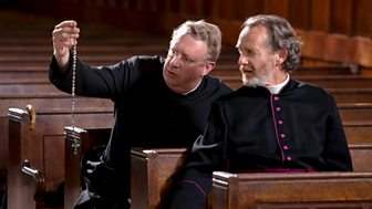 Father Brown - Series 2: 5. The Mysteries Of The Rosary
