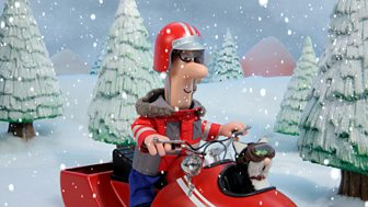 Postman Pat: Special Delivery Service - Series 2: 26. The Christmas Panto Horse