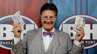 Bargain Hunt - Series 37: 21. Newark 8
