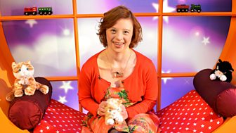 Cbeebies Bedtime Stories - 527. Sarah Gordy - I Love You
