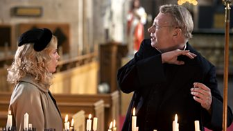 Father Brown - Series 2: 9. The Grim Reaper